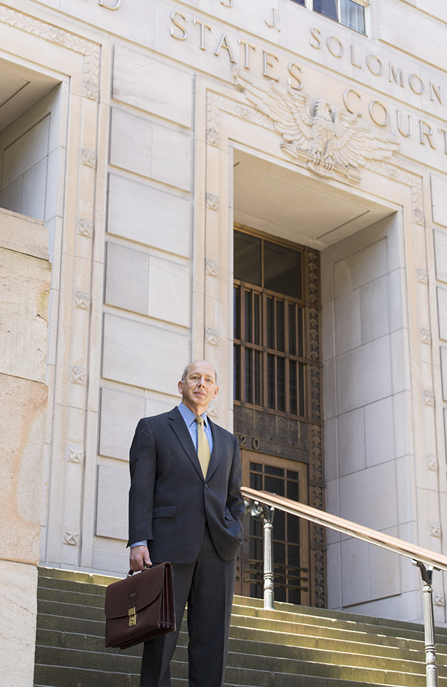 David Meyer Attorney at Law